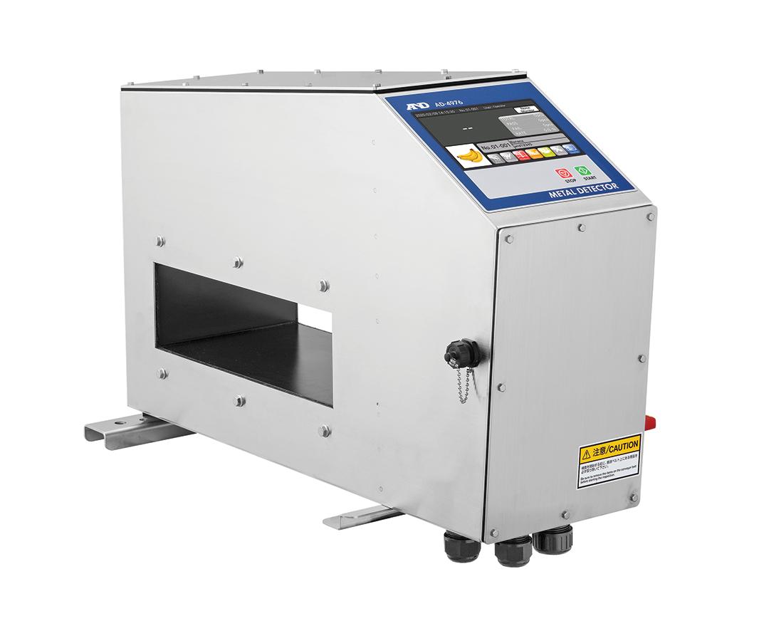 Metal Detector AD-4976 350/170 aperture