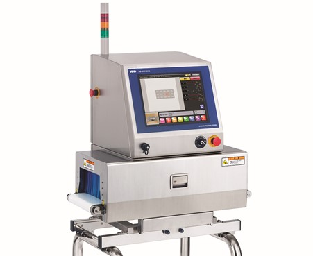 xray inspection system